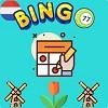 Bingo77 Netherlands Icon