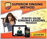 Superior Singing Method Icon