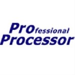 Professional Processor Icon