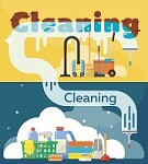 Gonzaga Cleaning Services LLC Icon