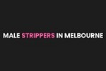 Male Strippers in Melbourne Icon