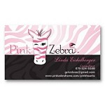 Pink Zebra Independent Rep