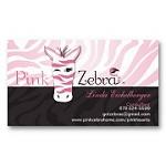 Pink Zebra Independent Rep Icon