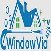 WindowVia Window Cleaning and Pressure Washing Icon