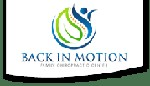 Back In Motion Icon