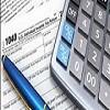 Federal & State Income Tax NJ Icon