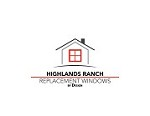 Highlands Ranch Replacement Windows by Design