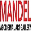 Mandel Art Gallery Icon