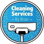 Cleaning Services by Brian Icon
