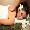 New Japanese Massage Icon