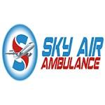 Sky Air Ambulance Icon