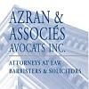 AZRAN & ASSOCIÉS AVOCATS INC Icon
