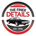 The Finer Details Icon