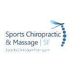 Spors Chiropractic Massage San Francisco Icon