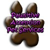 Pawsitive Attention Pet Services Icon
