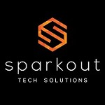 Sparkout Tech Icon