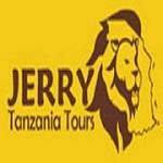 Jerry Tanzania Tours Icon