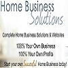 Home Business Solutions Icon