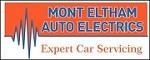 Mont Eltham Auto Electrics Icon
