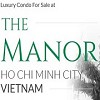 The Manor Ho Chi Minh City Icon