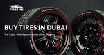 Tyres Dubai by Tires.ae Icon
