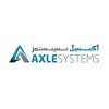 Axle Systems Icon