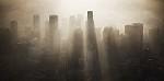 Smog At Sunny Hills Icon