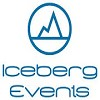 Iceberg Events Icon