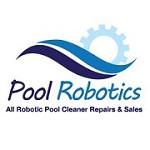 Pool Robotics Icon