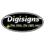 Digi Signs USA - Custom Signs & Banners, Vehicle Wrap.