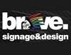 Brave Design Icon