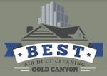 Best Air Duct Cleaning Gold Canyon