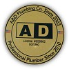 A & D Plumbing Icon