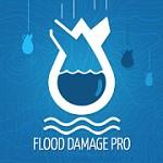 Flood Damage Pro Icon