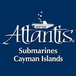 Cayman Islands Submarines Icon
