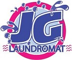 J & G Laundromat Icon