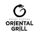Oriental Grill Icon