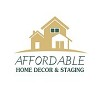 Affordable Home Decor & Staging Icon