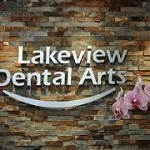 Lakeview Dental Arts Icon