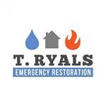T. Ryals Emergency Restoration Icon