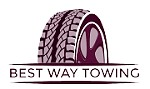 Best Way Towing Icon