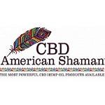 CBD American Shaman at 249 & Louetta Icon