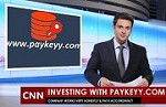 paykeyy investment website Icon
