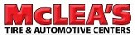 McLea's Tire and Automotive Centers