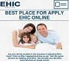 Apply Ehic Online Icon