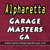Alpharetta Garage Door GA Icon