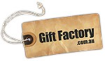 The Gift Factory Icon
