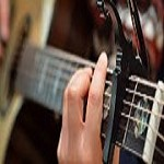LearnGuitar.ie - Guitar Lessons South Dublin Icon