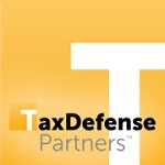 Tax Defense Partners Icon
