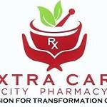 Extra Care City Pharmacy Llc Icon